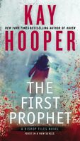 First Prophet (A Bishop Files Novel) by Kay Hooper
