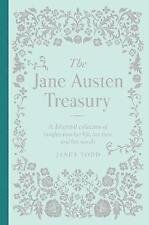 Jane Austen Treasury, The by Janet Todd (Hardback, 2017)