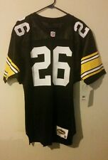 Authentic Pittsburgh Steelers Woodson #26 Jersey size 44