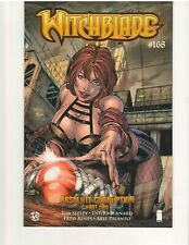 WITCHBLADE #168B, 1st Print, NM or better  (Top Cow/Image, July 2013)