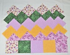 BLISSFUL GARDENS GROUPING 4 Inch Quilting Squares