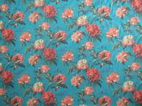 """LIBERTY OF LONDON TANA LAWN FABRIC DESIGN """"Graceful"""" 2 METRES (200 cm)"""