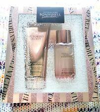 Victoria's Secret Bombshell Seduction Gift Set - Lotion + Spray