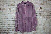 Ralph Lauren Checked Shirt size XL