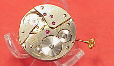 VINTAGE CARAVELLE ARNEX 37MM MOVEMENT RETRO WRISTWATCH Pocket Watch Unitas 6498