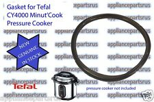 Tefal Minut' Cook Pressure Cooker Gasket Part SS991656 NEW - GENUINE - IN STOCK