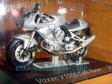 VOXAN CAFE RACER V1000 V-1000 1/24 NICE&MINT!!!!