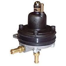 FSE Ajustable combustible regulador de presión RACE usan 8mm rpr001