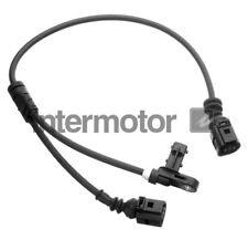 Intermotor Front ABS Wheel Speed Sensor 60026 - GENUINE - 5 YEAR WARRANTY