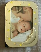Reed & Barton Lenox SWEET DREAMS Silerplate 4x6 Picture Frame NEW 5246