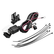 Motorrad Wasserdicht 2.1A USB Ladegerät Steckdose Buchse Power Adapter 12V/24V