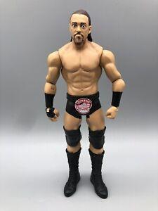 BIG CASS WWE Battle Pack Series 55 NXT WWF Mattel 2015 Basic Rare