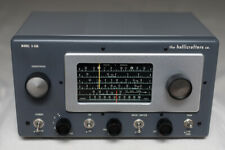 HALLICRAFTERS S-58A fully restored