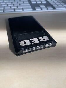 "Used Red Redmag 1.8"" 64GB SSD drive for DSMC Scarlet/Epic/Dragon V CF8692"