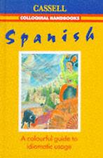 Spanish Hardback School Textbooks & Study Guides in English