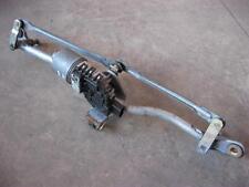 Scheibenwischermotor 8E1955119 A4 B6 B7 Wischermotor Wischergestänge Gestänge