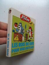 PIFOU  POCHE  /  NUMEROS  58 / AVRIL   1975