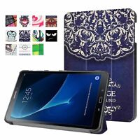 Cover for Samsung Galaxy Tab A 10.1 SM-T580 SM-T585 Cover Case Bag M698