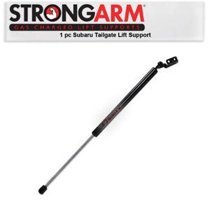 Tailgate Lift Support StrongArm 6215 Subaru Impreza Wagon Pack of 1