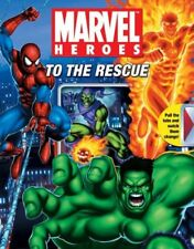 Marvel Heroes To the Rescue