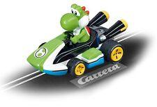 Carrera GO!!! Nintendo Mario Kart 8 Yoshi Slot Car 64035 CRA64035