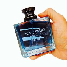 Nautica Voyage N83 Perfume For Men