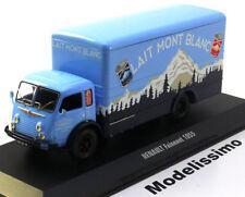 1:43 Ixo Renault Faineant Lait Mont Blanc 1955