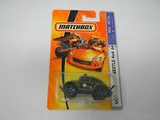 Matchbox MBX Metal Volkswagen Beetle 4x4 #64