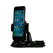 Car Portable Dashboard Beanbag Friction Mount with Phone Holder