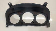 96-00 CiViC OEM Instrument gauge cluster HOUSING TRIM COVER BEZEL lens indicator