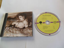 MADONNA - Like A Virgin (CD 1984) TARGET / WEST GERMANY Pressing
