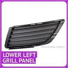Left Grille Bumper Lower End Panel Vauxhall Corsa C 2003-2006