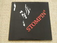Stompin ten/10-LP-uk-washed/lavé