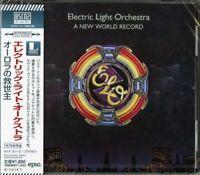 ELECTRIC LIGHT ORCHESTRA-NEW WORLD RECORD-JAPAN BLU-SPEC CD2 BONUS TRACK D73