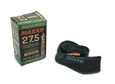 Maxxis Welter Weight 27.5x1.50/1.75 MTB 44mm Presta Valve Inner Tube 144g