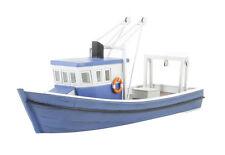 BACHMANN 44-557 SCENECRAFT FISHING BOAT OO GAUGE