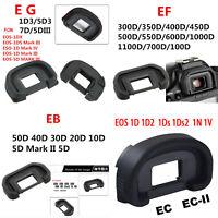 Augenmuschel Sucher Eye Cup für Canon EOS Typ EF - EB - EG - EC