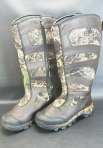 Irish Setter #2842 by Red Wing Waterproof 800gr Thinsulate Camo Hunting Boots