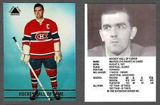'92 Superstar Heroes Hall of Fame Insert, Canadiens' Rocket Richard, Gradable