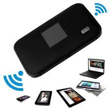 Unlocked MF93D 4G 3G 100Mbps LTE FDD Mobile WIFI Hotspot Wireless Router New