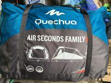 quechua Air Seconds Family 4  tent