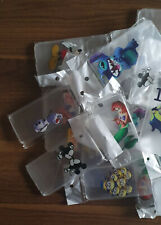 iPhone 4/4s.5c 6/6s/7/8 x 40- job lot of Mix Mobile Hard Phone Cases many design