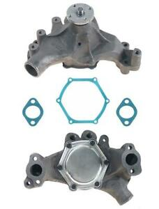 Water Pump & Gaskets for CHEVROLET 1975-1999 Big Block 396 400 402 427 454