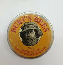 A44# Burts Bees Hand Salve 85g