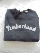 TIMBERLAND Sweat brodé Stratham Issue Taille L