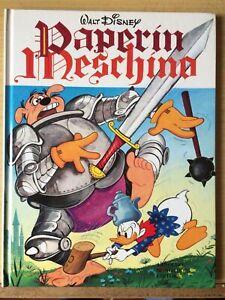 """Paperin meschino"". I Grandi classici Walt Disney."