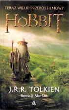 Hobbit - J. R. R. Tolkien ilustracje Alan Lee
