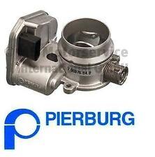 BMW E90 318d,320d M47N2 engines  Control Flap, air supply Pierburg,  11717804384