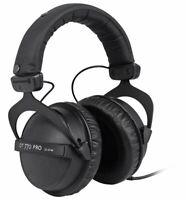 Beyerdynamic DT 770-PRO-32 DT770 DT-770 Ohm Studio Headphones for Mobile Use