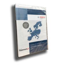 Europa FX 2018 SD-Karte 32GB Blaupunkt BP TravelPilot Bosch TomTom Navigation